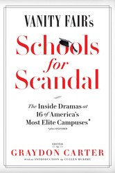 Vanity Fair's Schools For Scandal