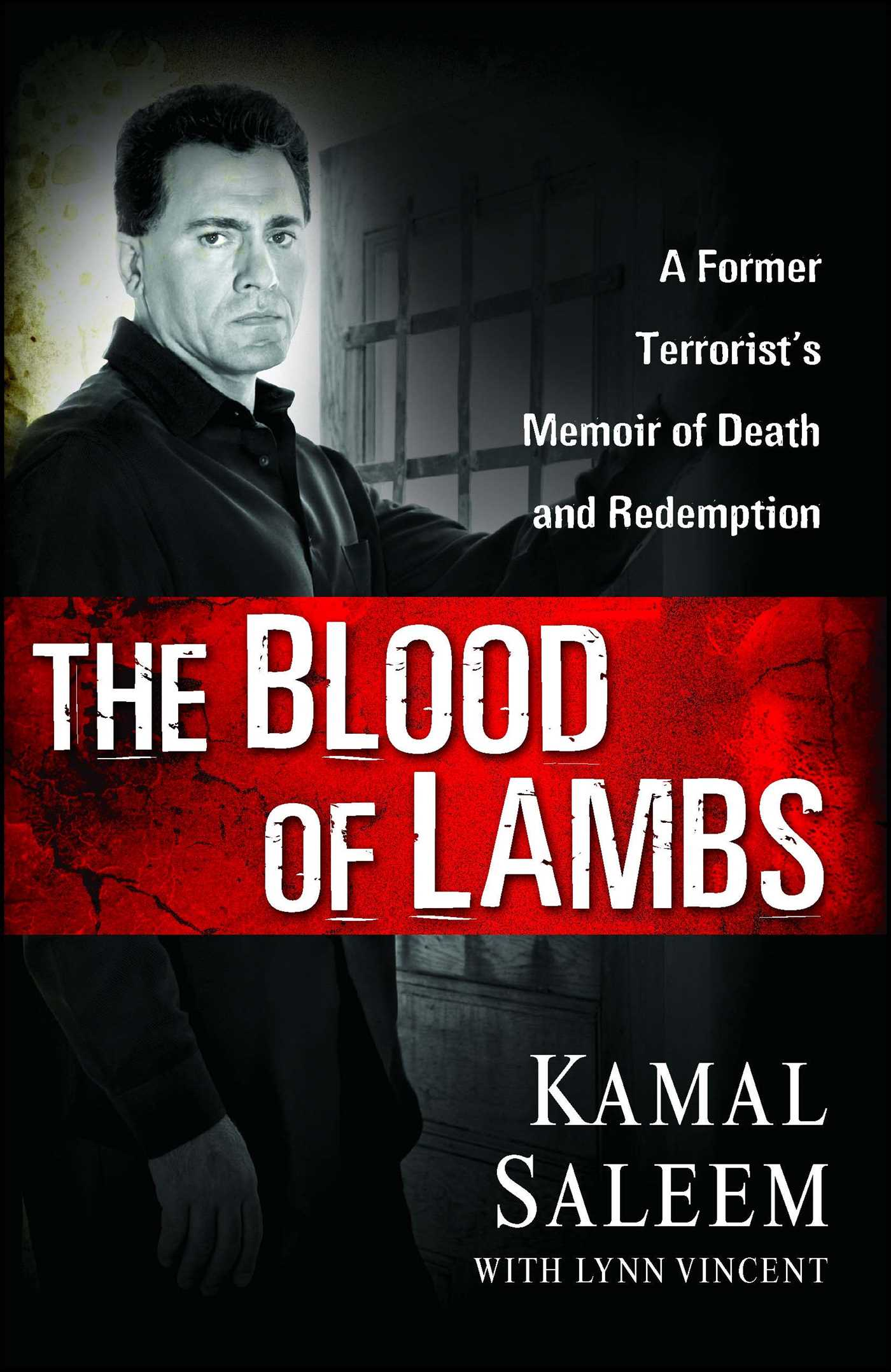 The blood of lambs 9781501174292 hr