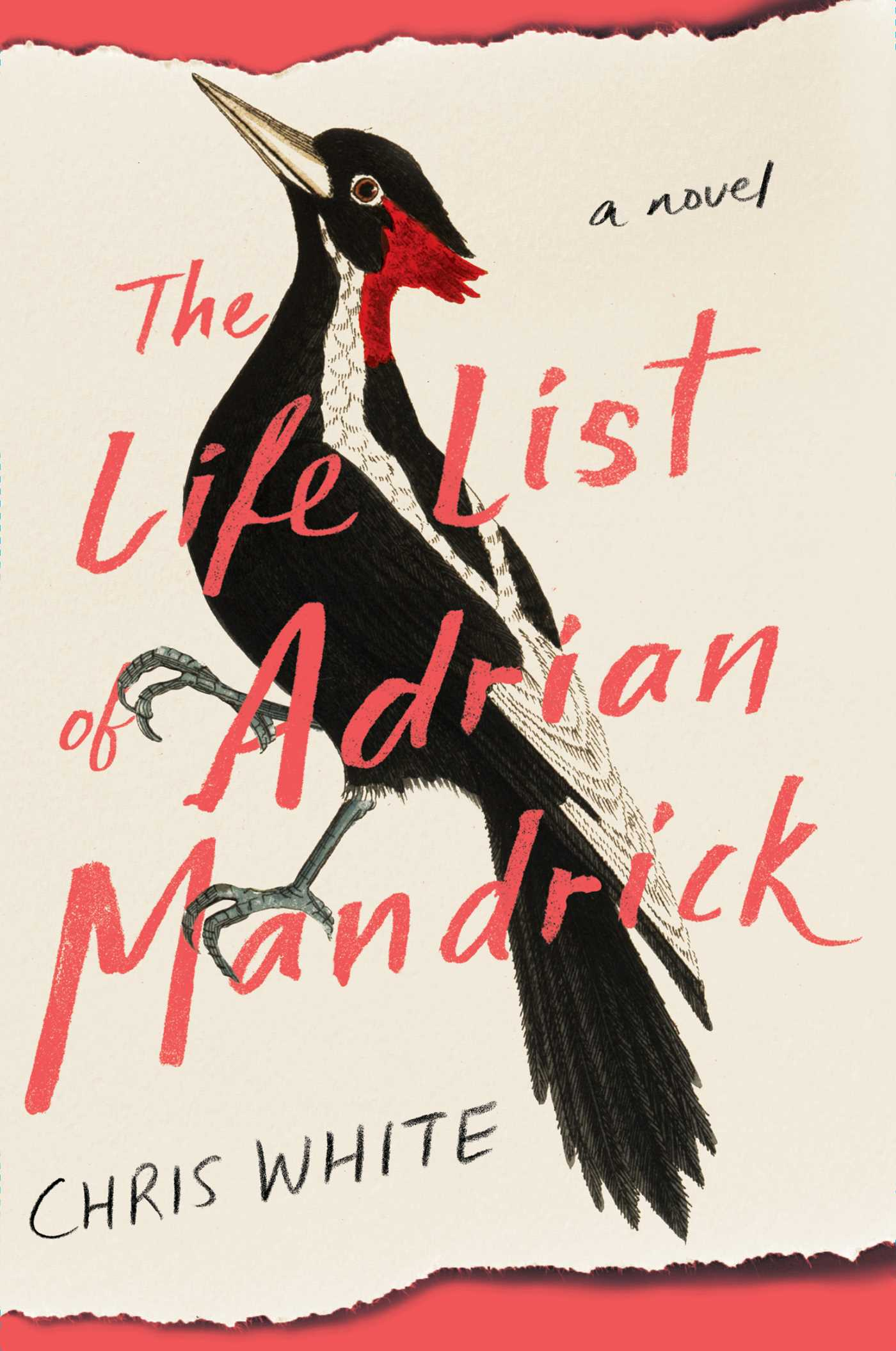 The life list of adrian mandrick 9781501174308 hr