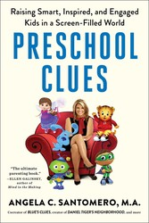 Buy Preschool Clues