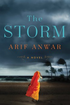 The Storm | Book by Arif Anwar | Official Publisher Page