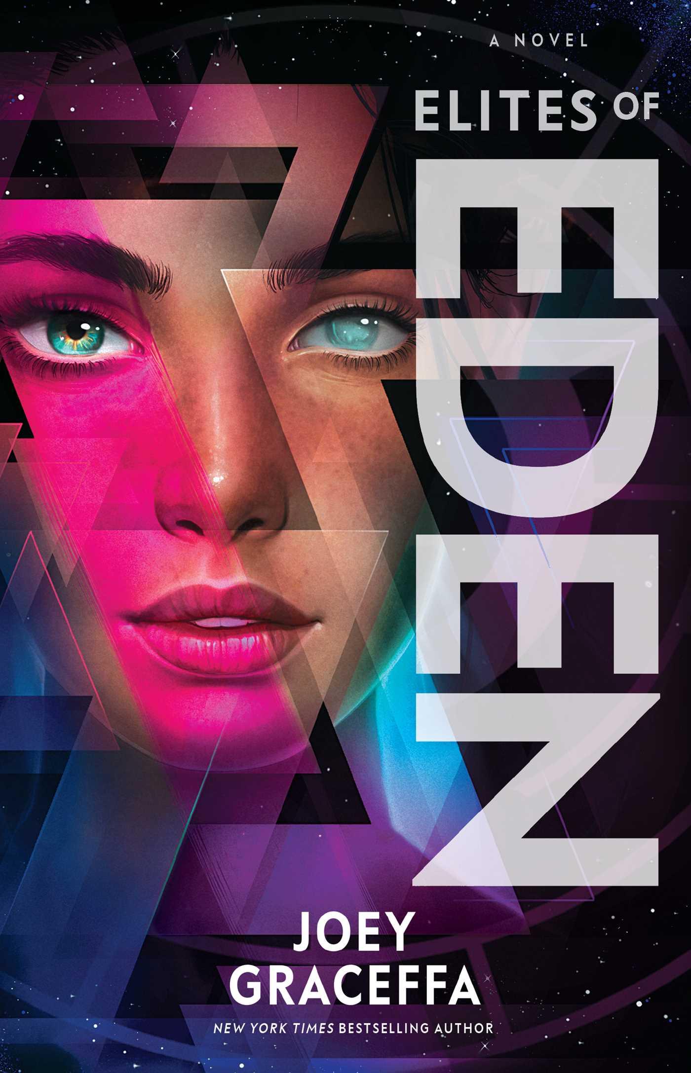 Elites of eden ebook by joey graceffa official publisher page elites of eden 9781501174551 hr fandeluxe Images