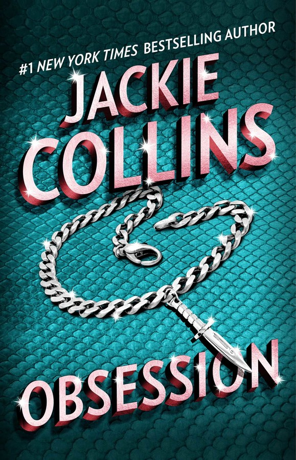 Obsession eBook by Jackie Collins | Official Publisher ...