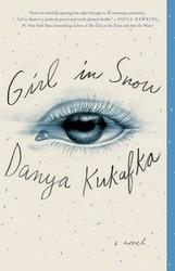 Girl in snow 9781501175367