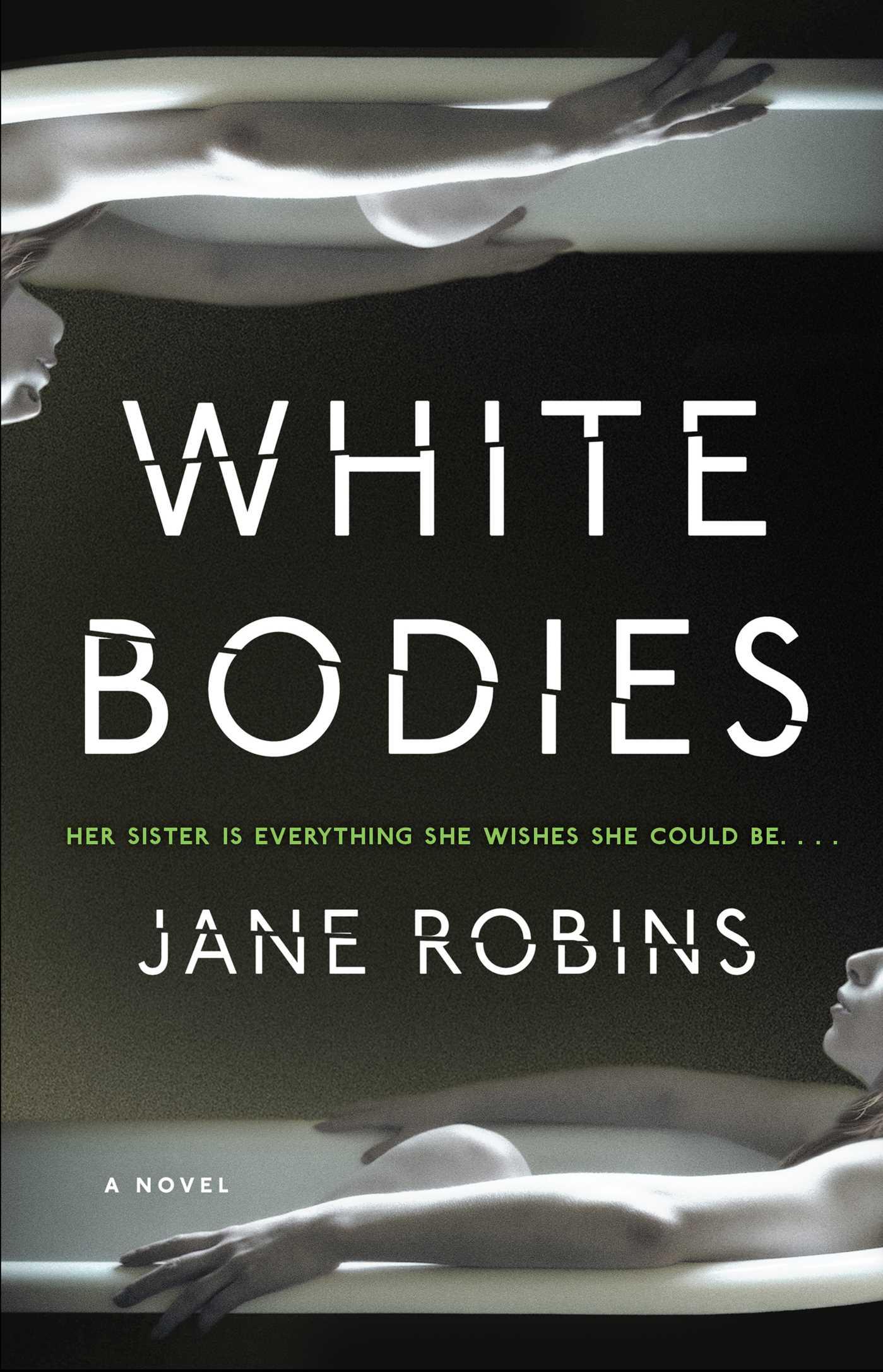 White bodies 9781501175749 hr