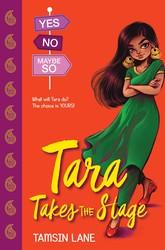 Tara Takes the Stage