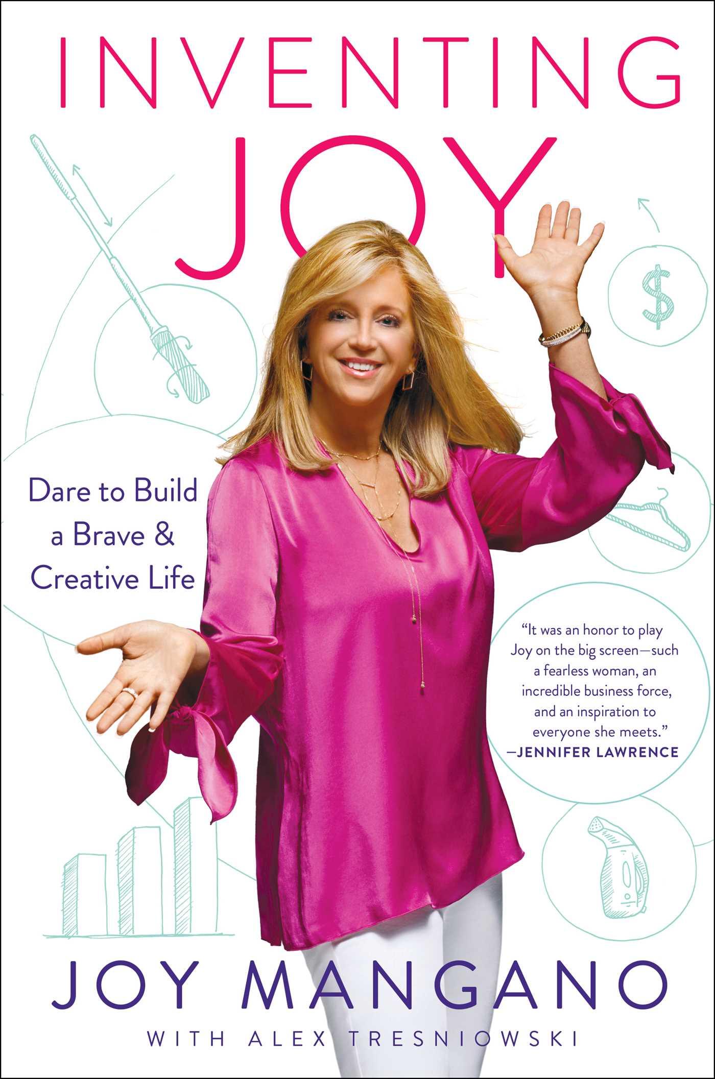 Inventing joy 9781501176203 hr
