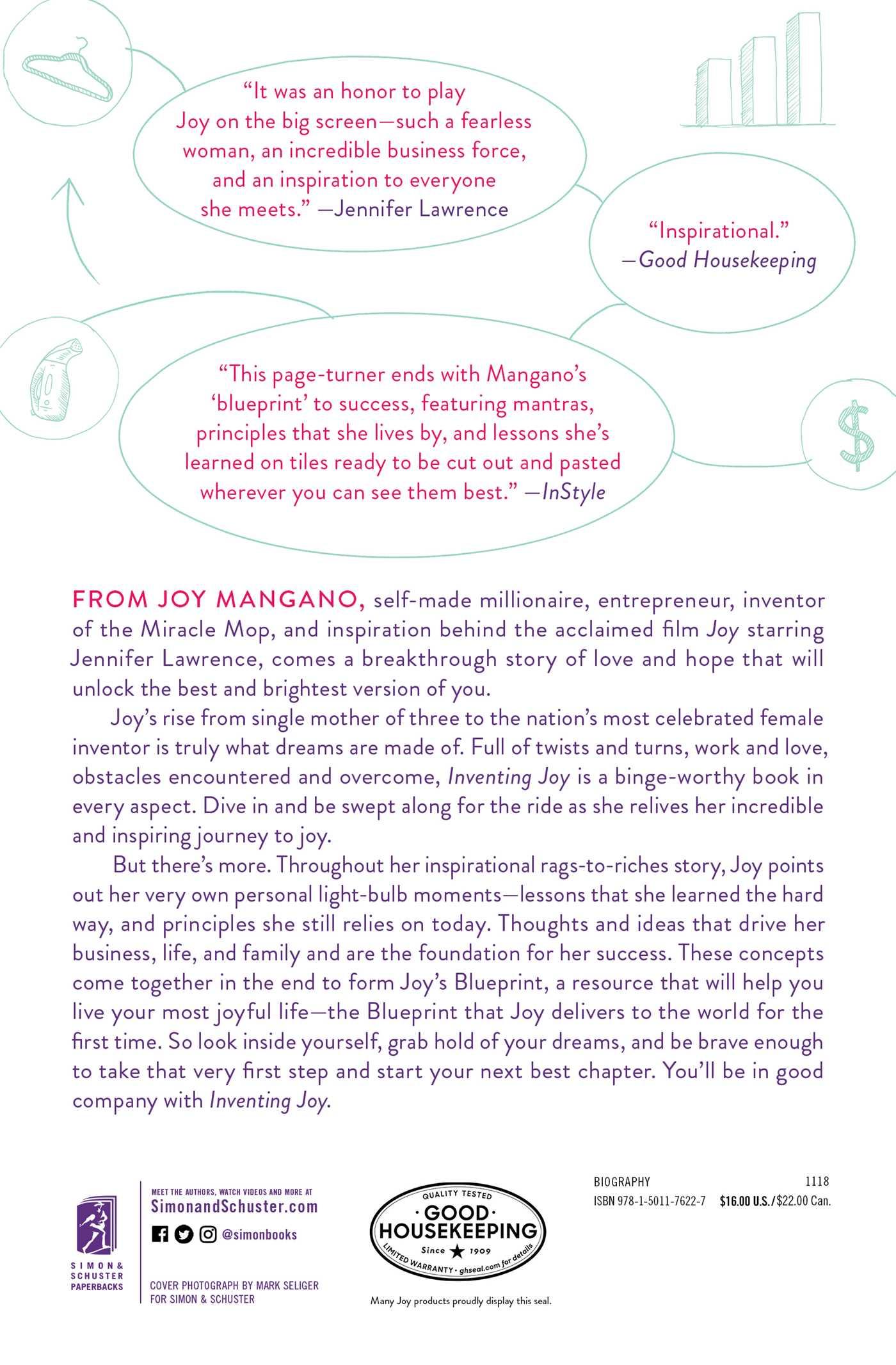 Inventing joy 9781501176227 hr back