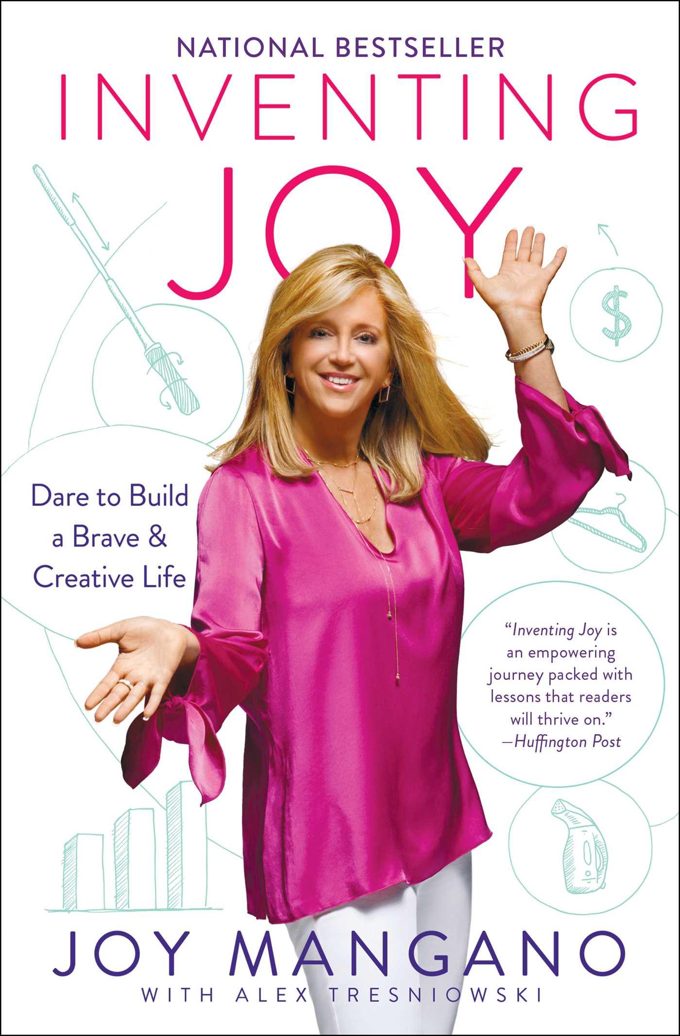Inventing joy 9781501176227 hr