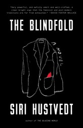 The blindfold 9781501176494