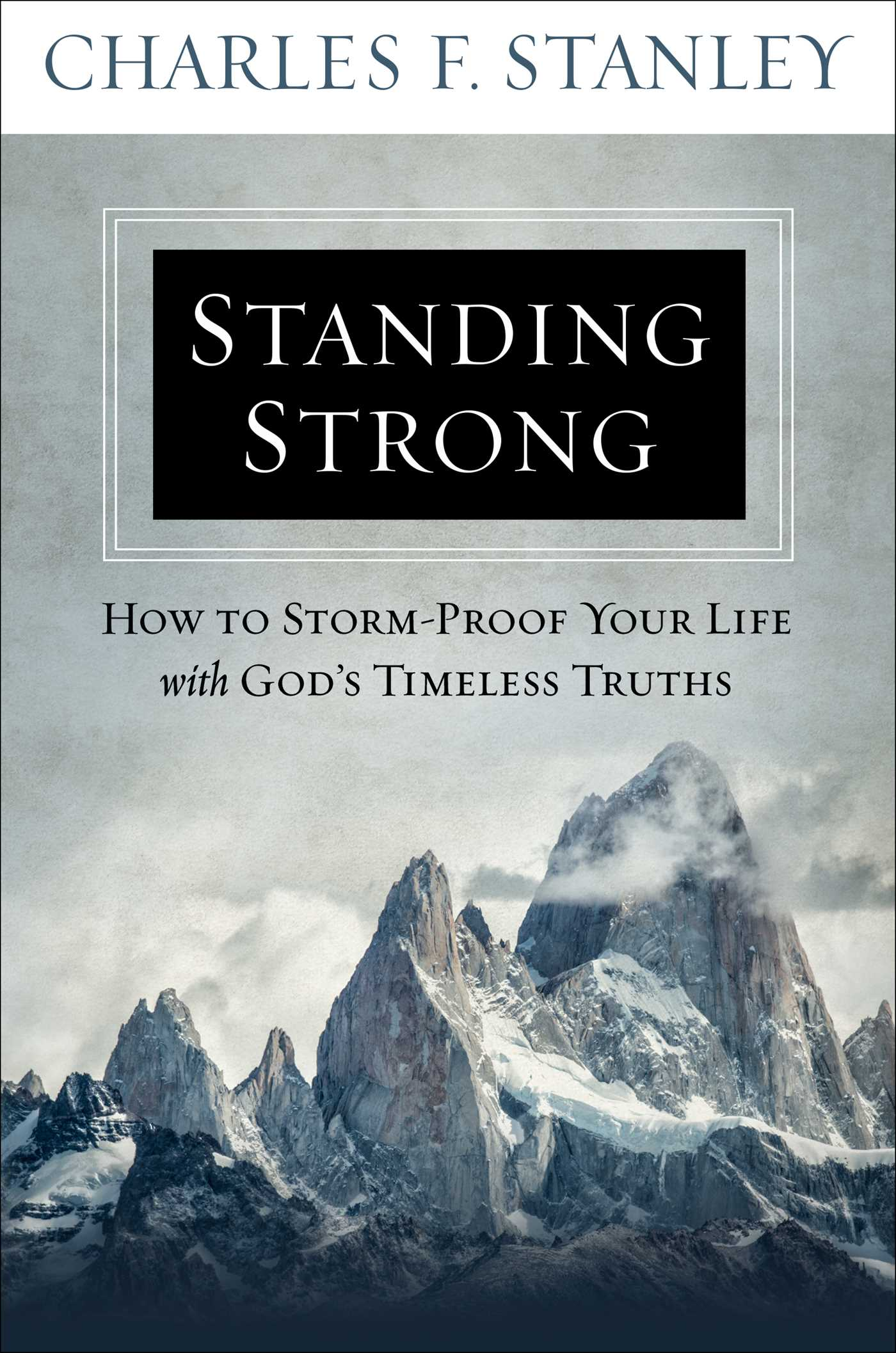 Standing strong 9781501177392 hr