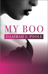 Daaimah S. Poole book cover