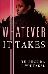 Whatever It Takes book cover