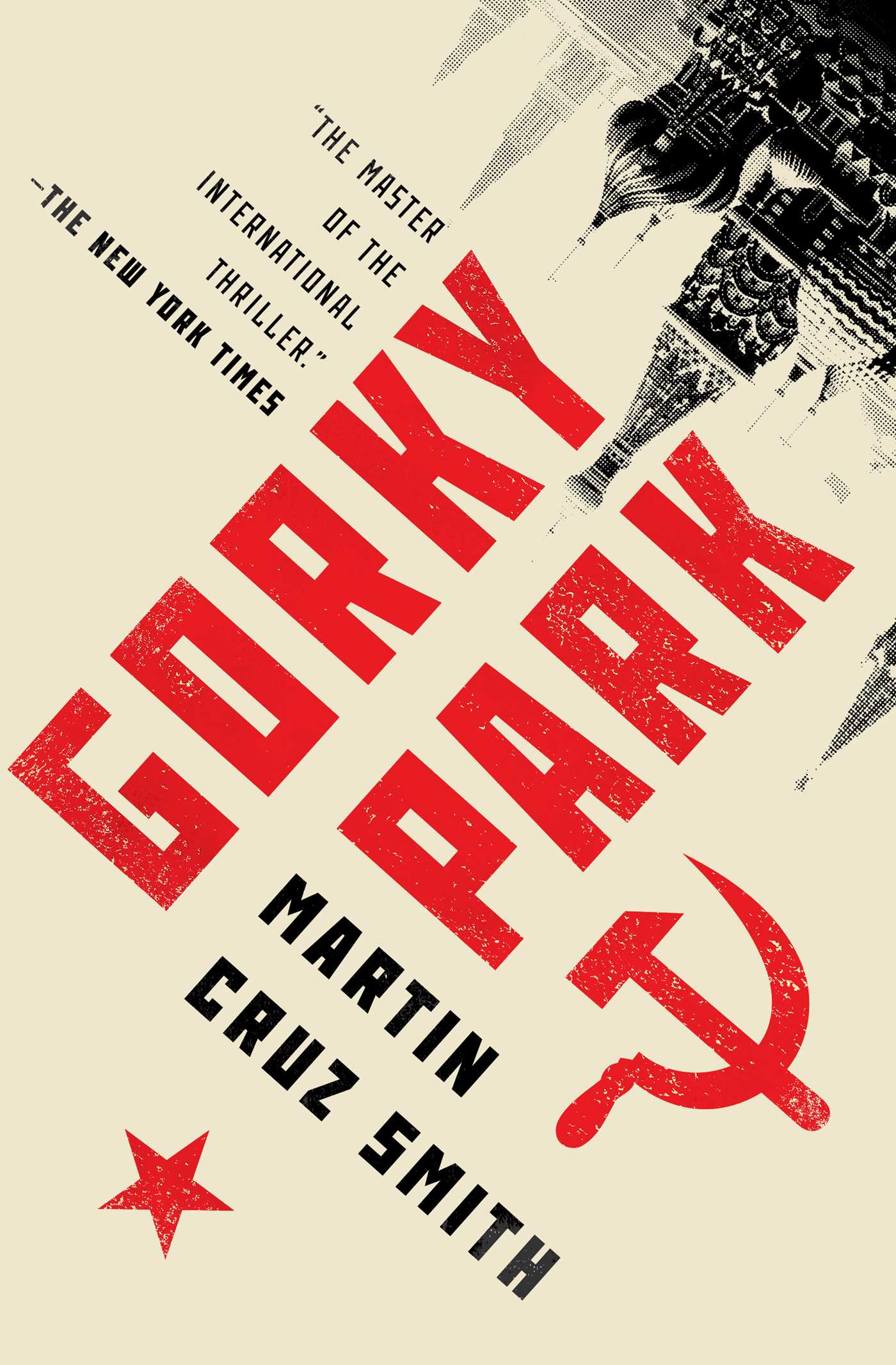 Gorky park 9781501177965 hr