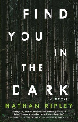 Find You in the Dark
