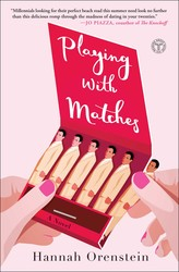 Buy Playing with Matches