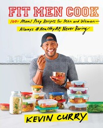Buy Fit Men Cook