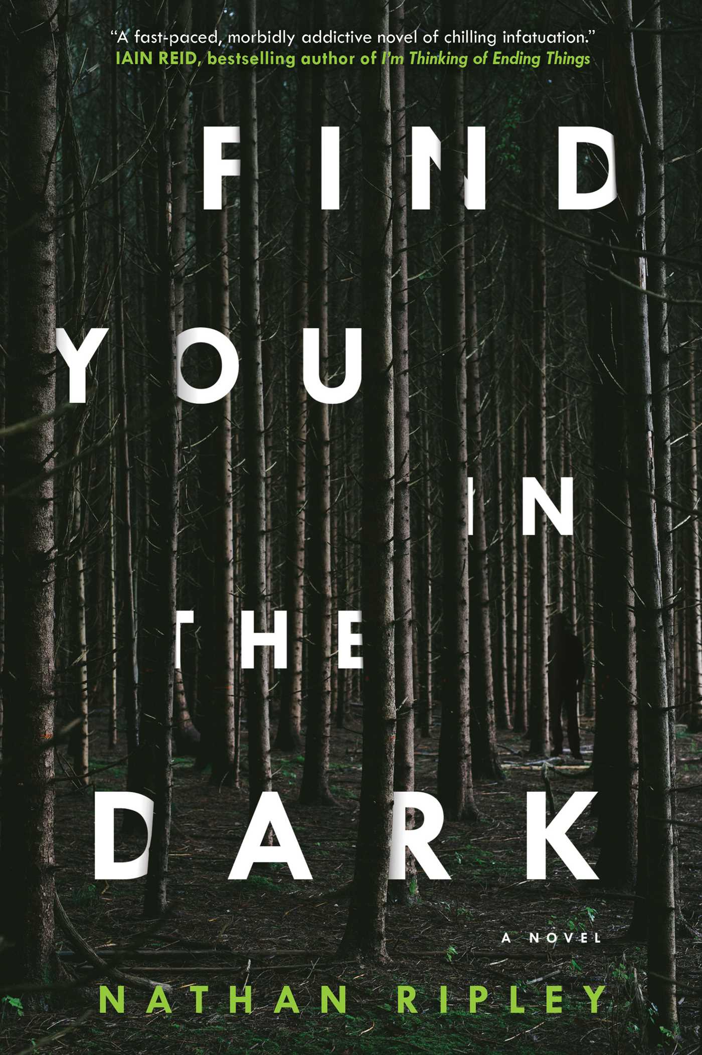 Find you in the dark 9781501179037 hr