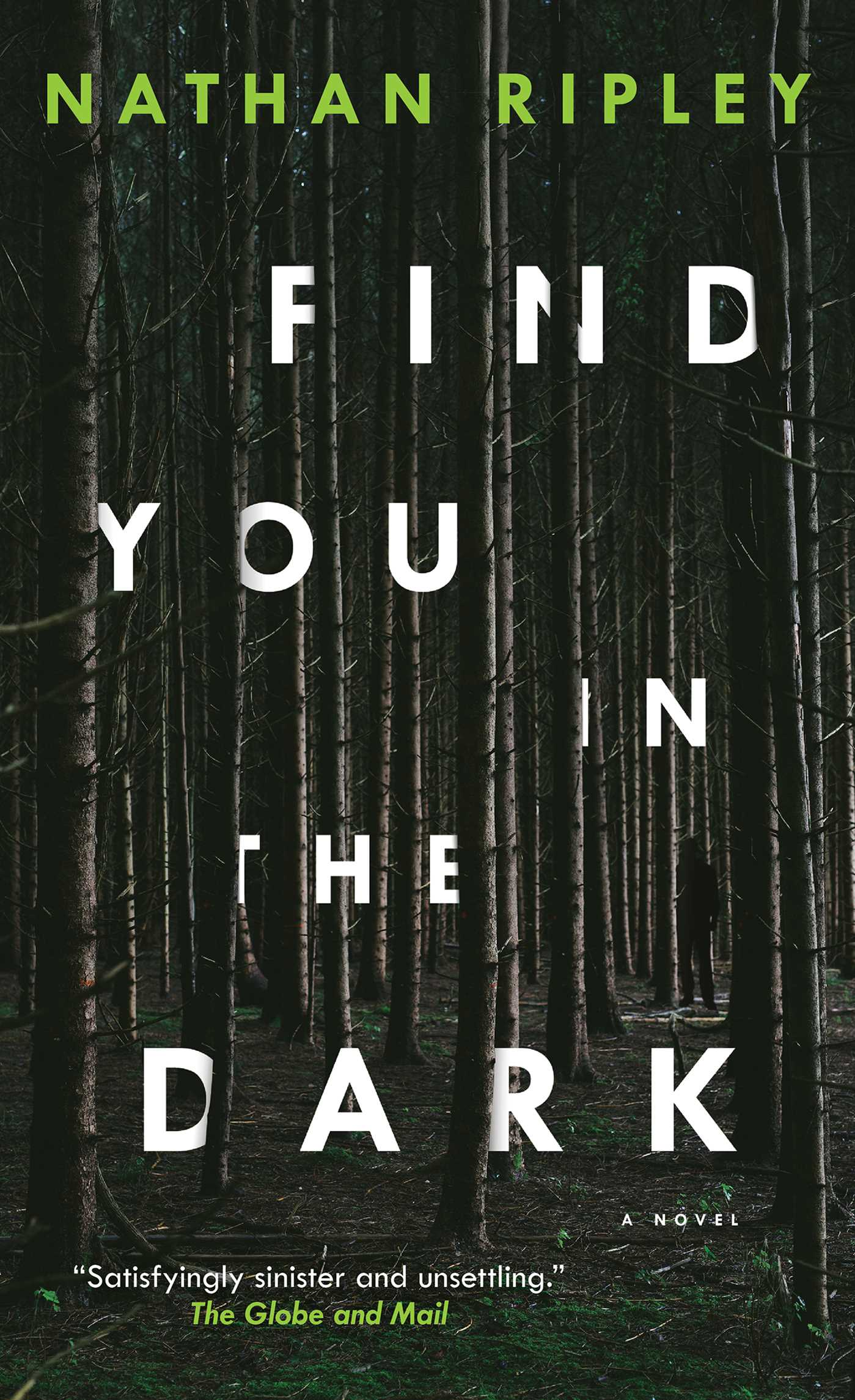 Find you in the dark 9781501179075 hr