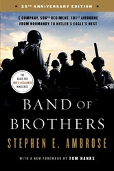 Band of brothers 9781501179402