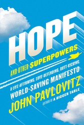 Hope and other superpowers 9781501179655