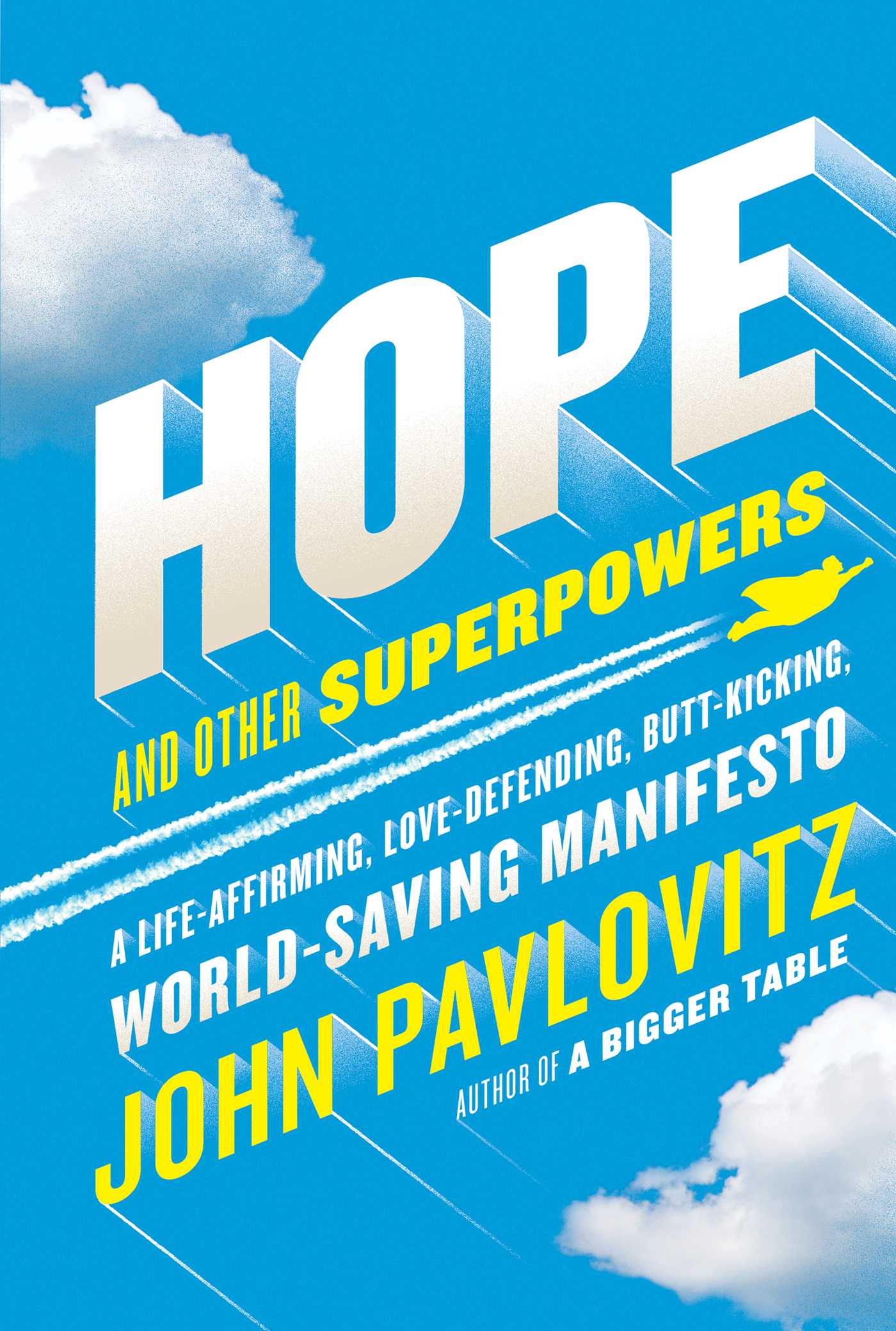 Hope and other superpowers 9781501179655 hr