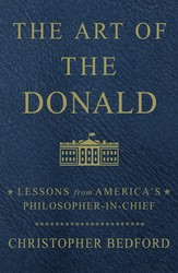 The art of the donald 9781501180347