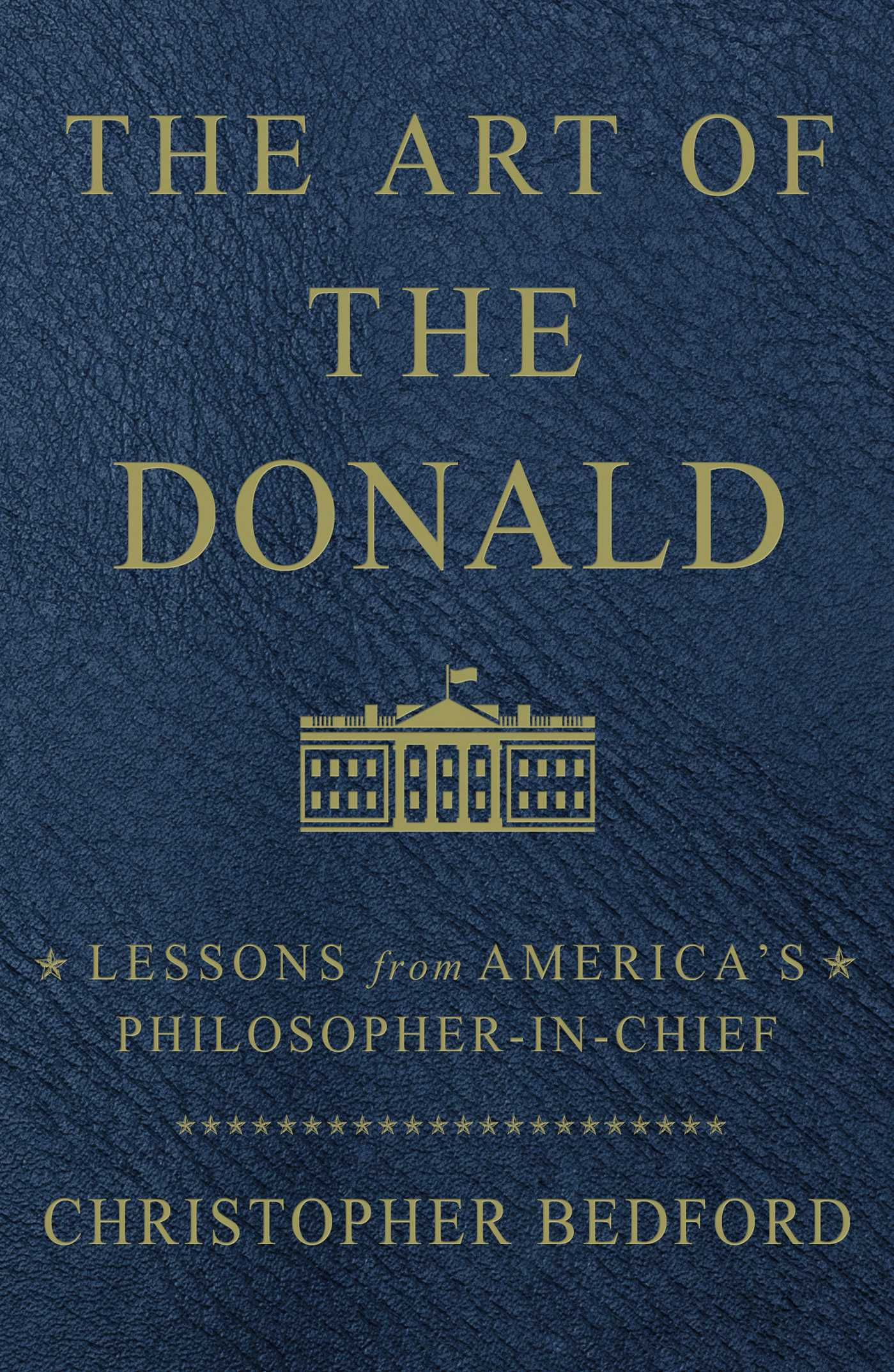 The art of the donald 9781501180347 hr