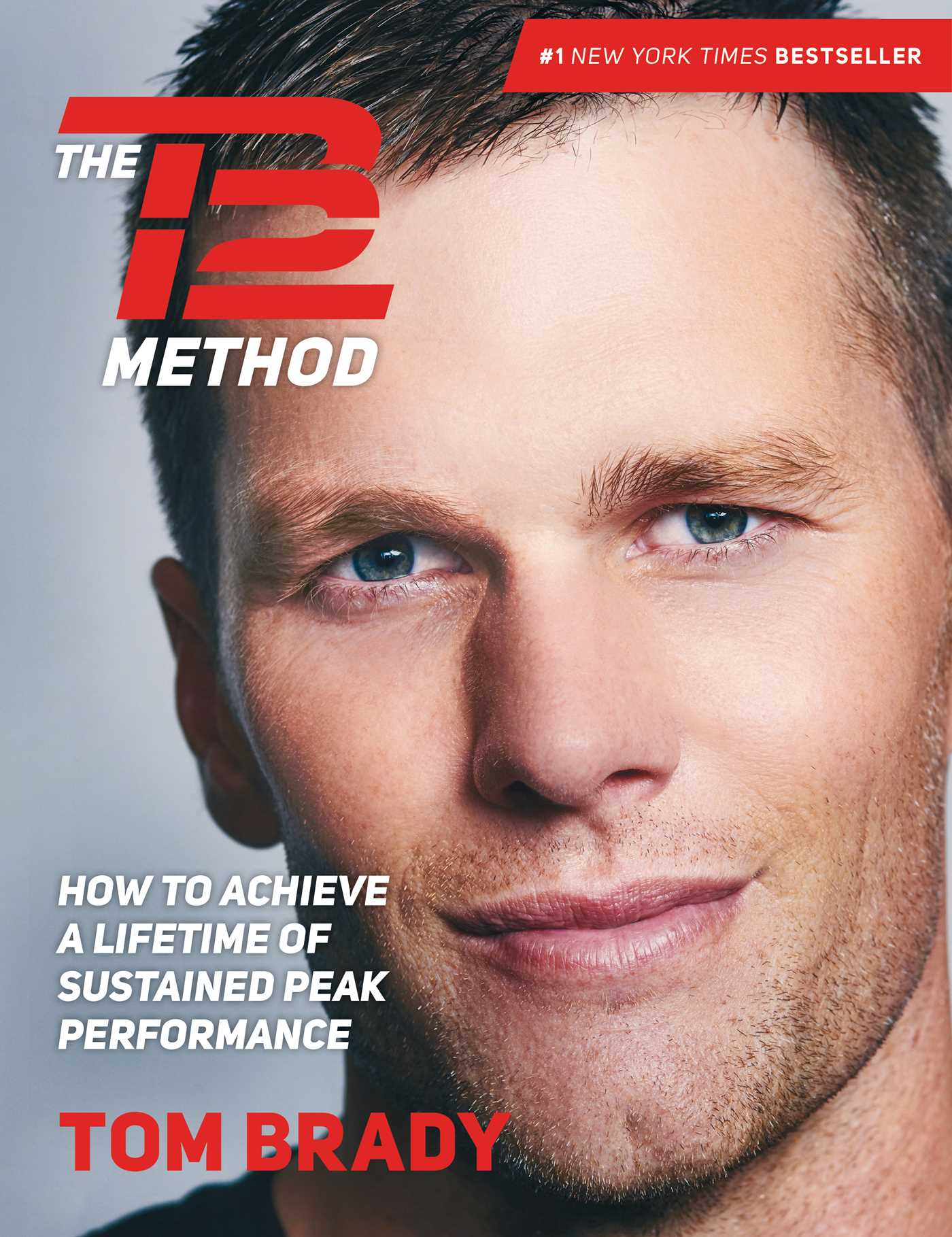 The tb12 method 9781501180736 hr
