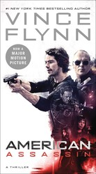American assassin 9781501180804
