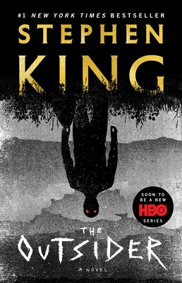 The Outsider | Book by Stephen King | Official Publisher Page