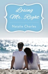 Natalie Charles book cover