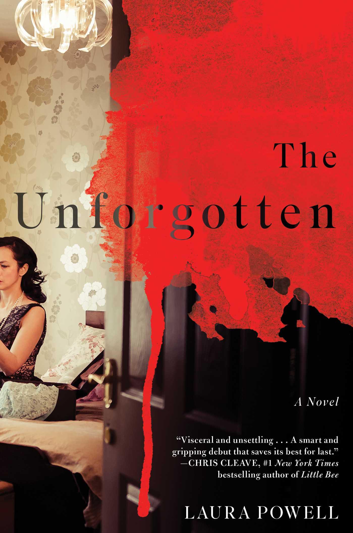 The unforgotten 9781501181221 hr