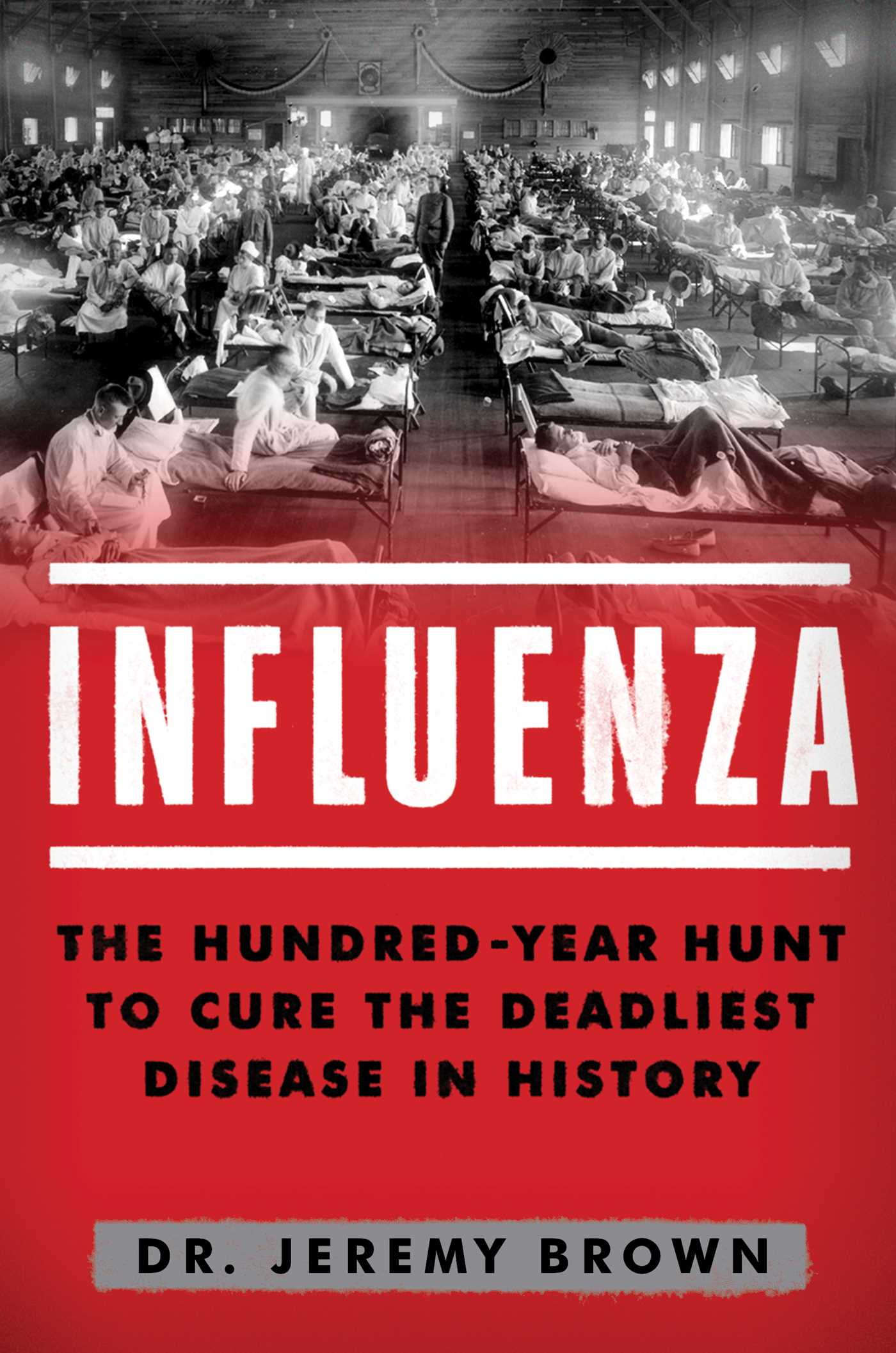 Influenza 9781501181245 hr