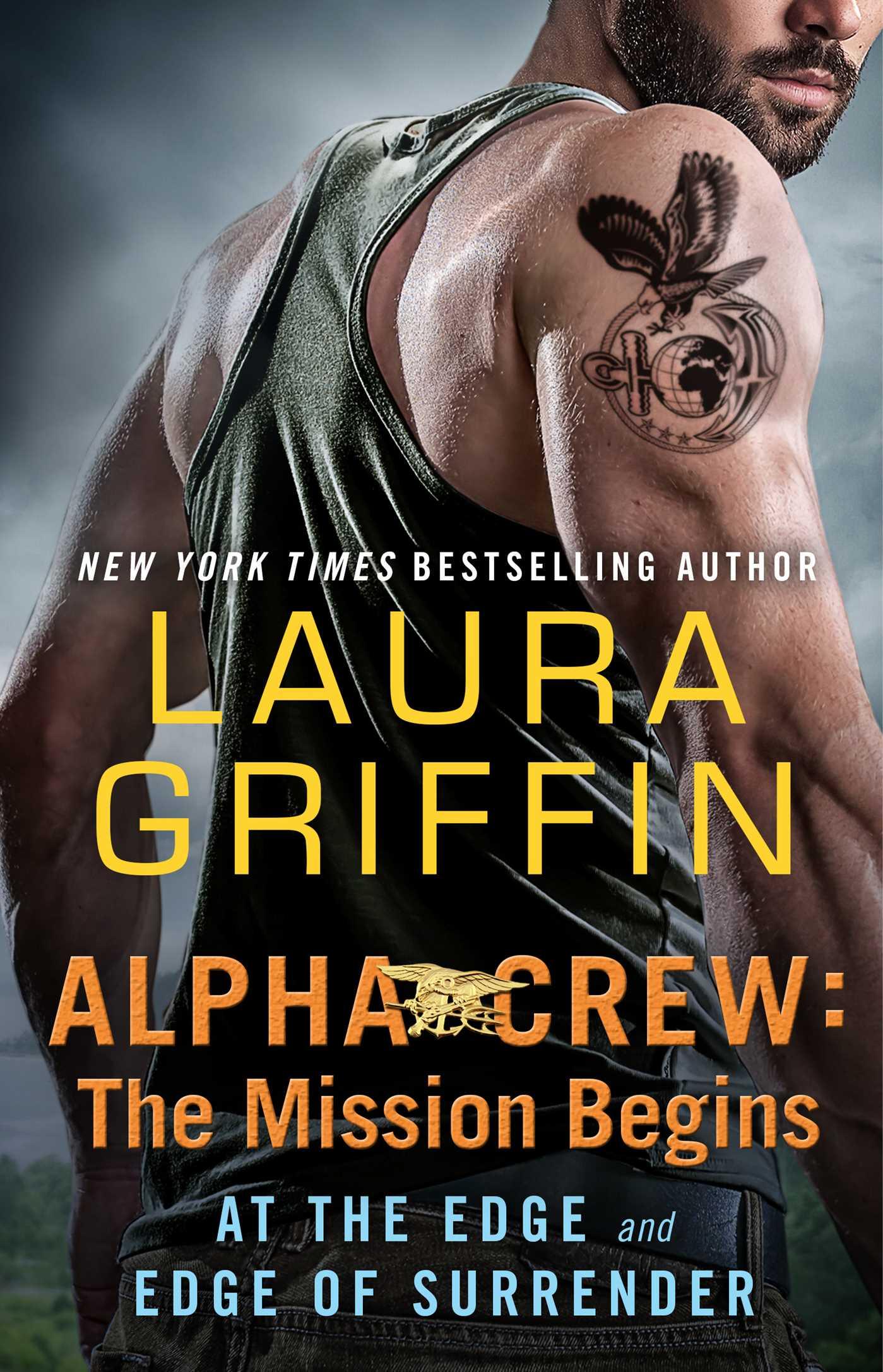 Alpha crew the mission begins 9781501181337 hr