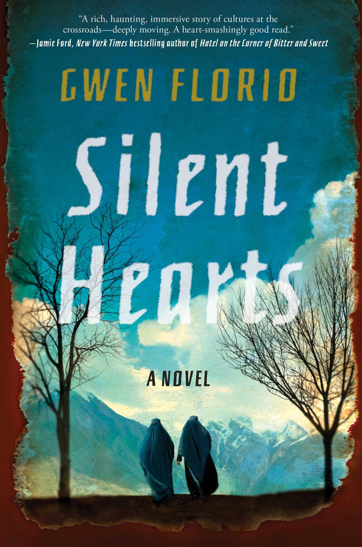 Silent hearts 9781501181924 hr