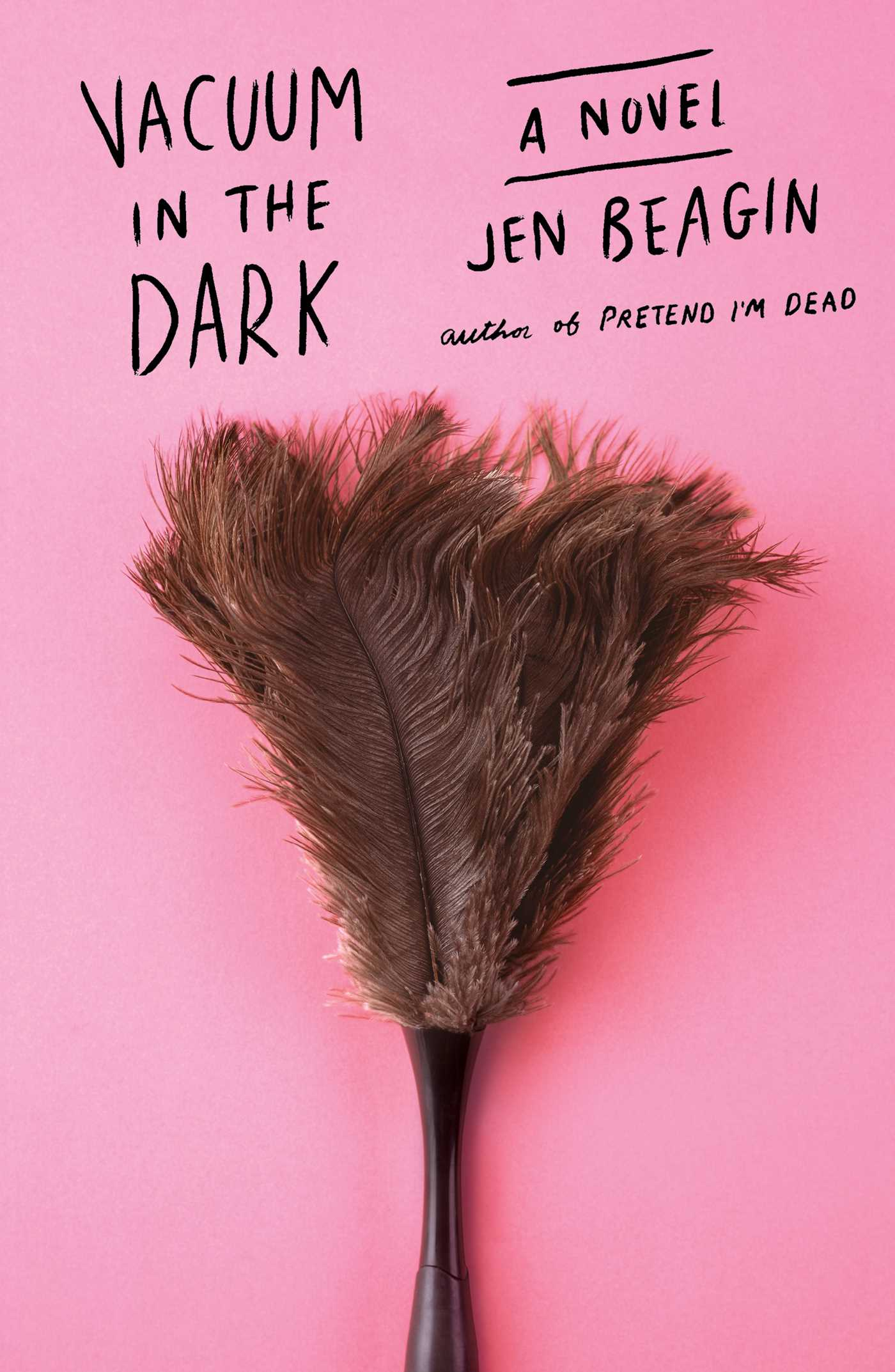 Vacuum in the Dark | Book by Jen Beagin | Official Publisher