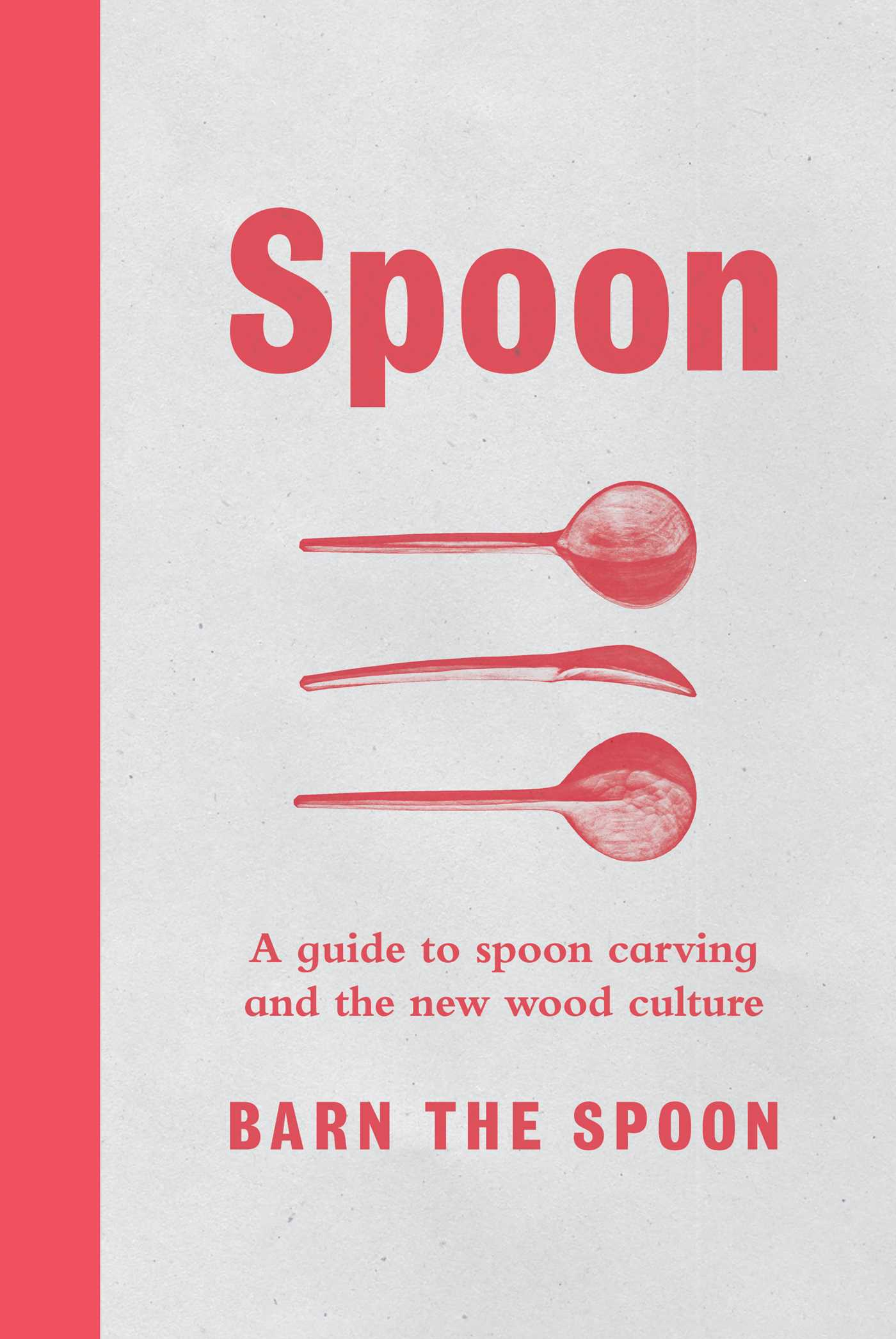 Spoon 9781501182761 hr