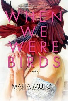 When We Were Birds