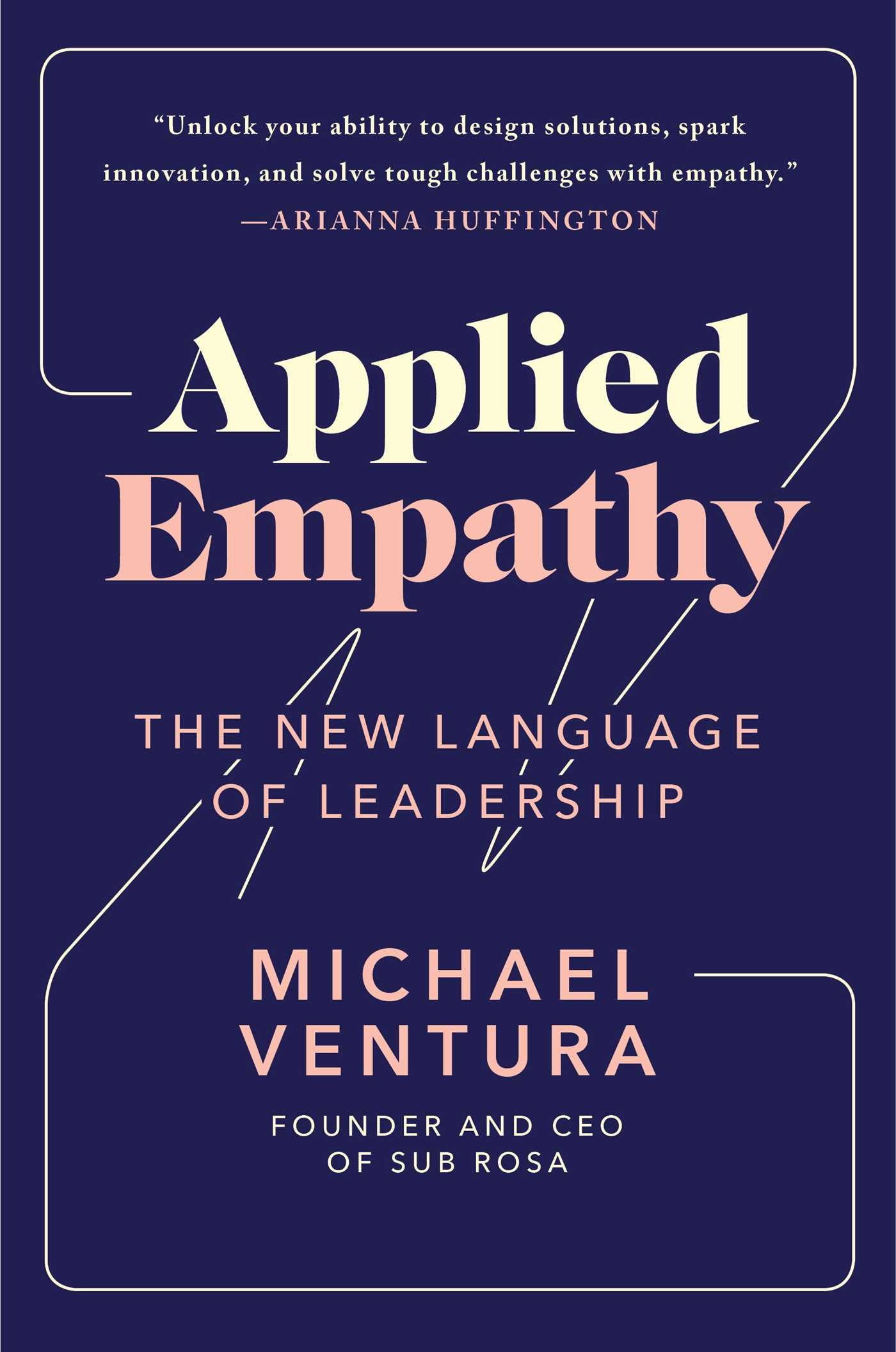 Applied empathy 9781501182853 hr