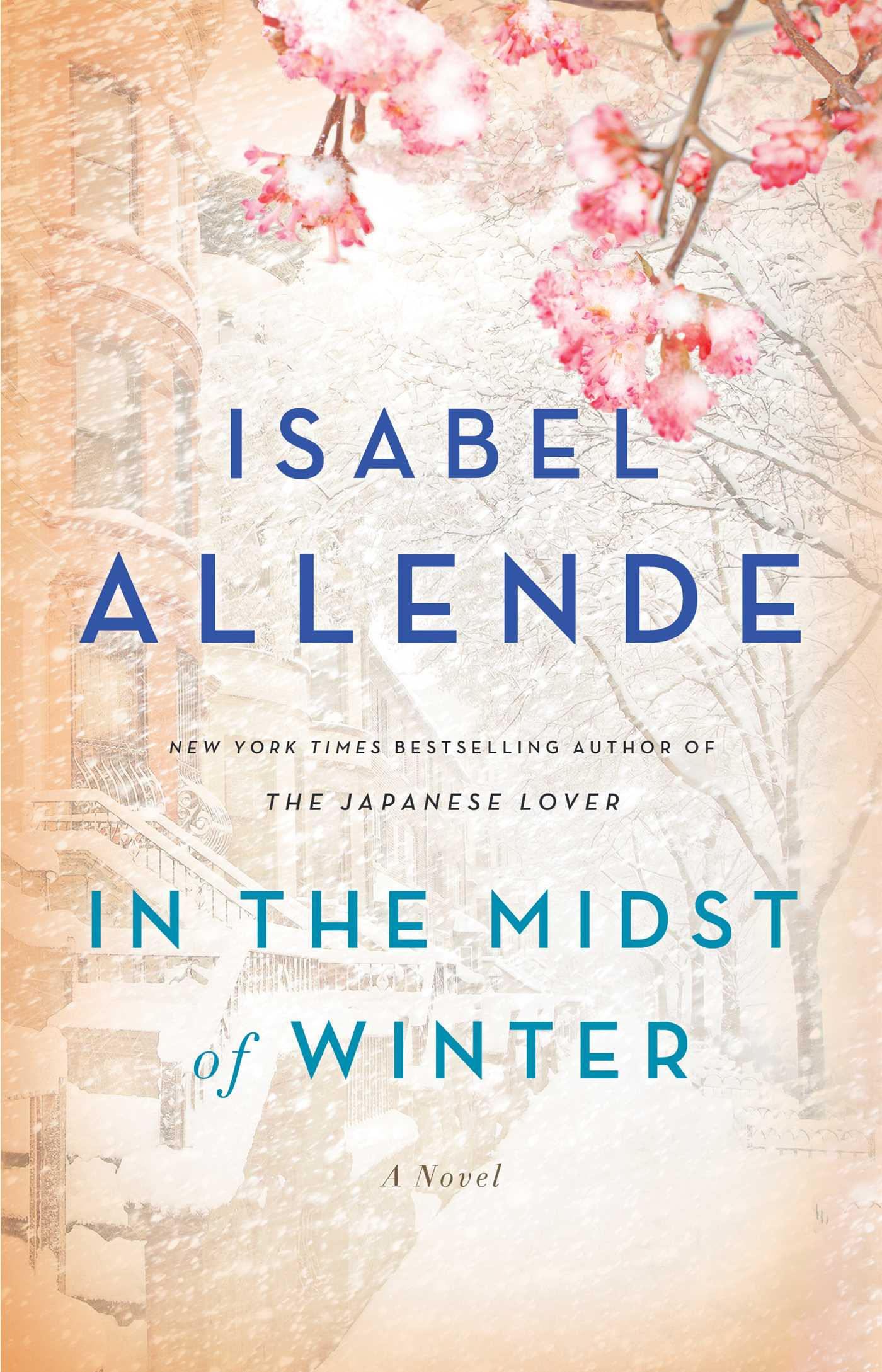 In the midst of winter 9781501183263 hr