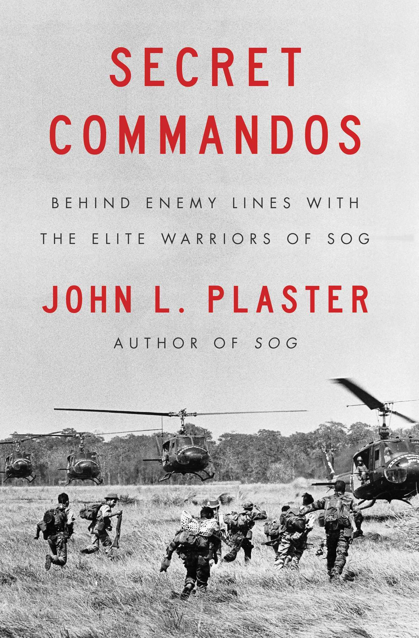 Secret commandos 9781501183454 hr