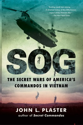 SOG   Book by John L  Plaster   Official Publisher Page