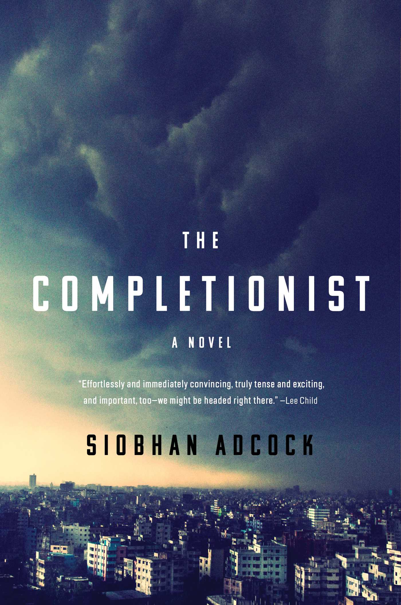 The completionist 9781501183478 hr