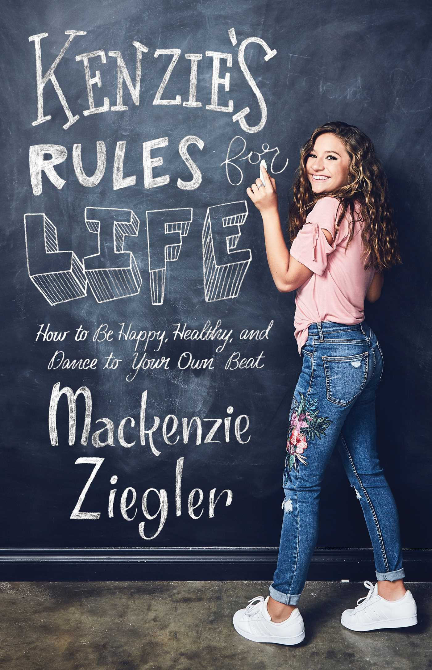 Kenzies rules for life 9781501183591 hr