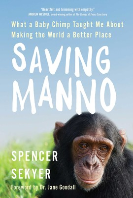 Saving Manno | Book by Spencer Sekyer | Official Publisher