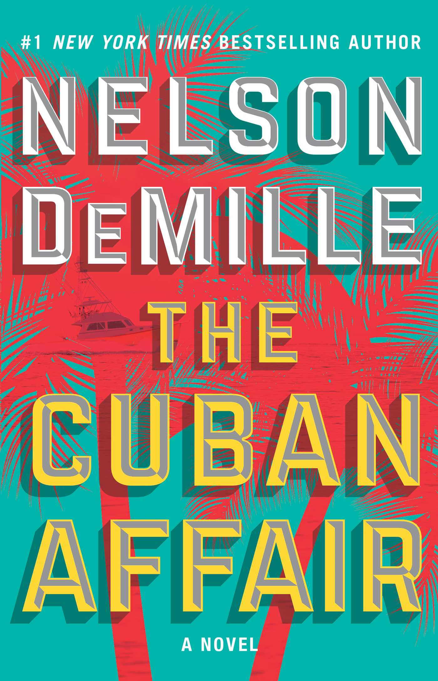 The cuban affair 9781501183959 hr