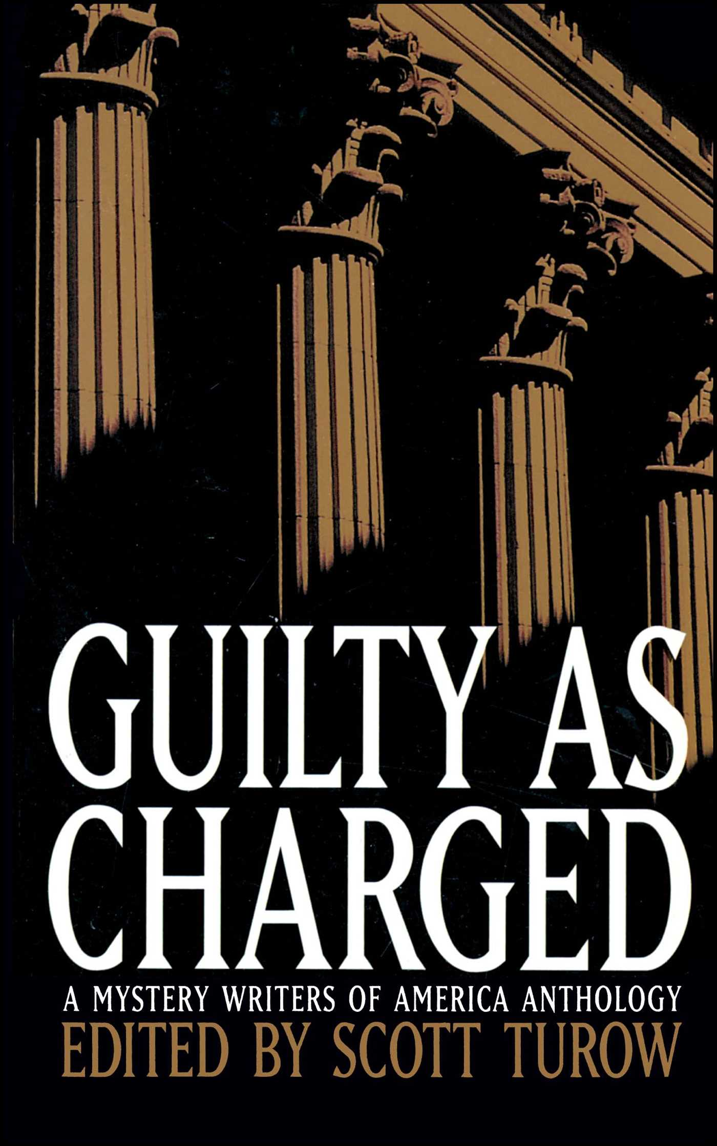 Guilty as charged 9781501184116 hr