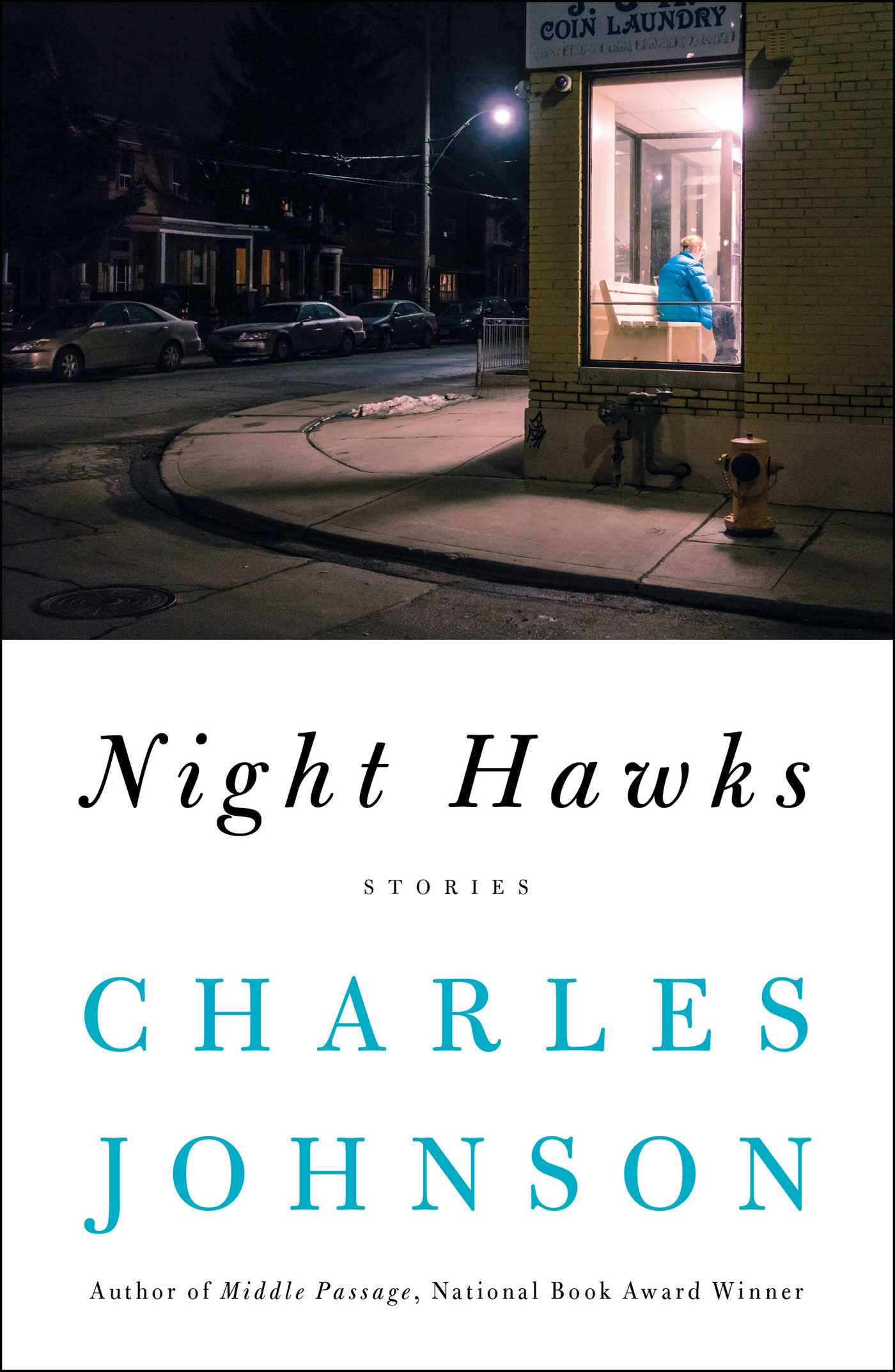 Night hawks 9781501184383 hr
