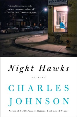 Night Hawks | Book by Charles Johnson | Official Publisher Page